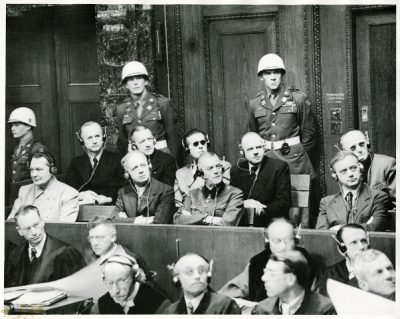 nuremberg_trials_defendants_in_the_dock_1945